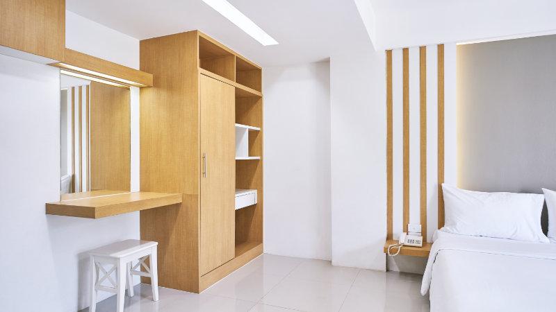 armarios para techos inclinados